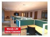 Garansi Harga Termurah - Jual Ruang Kantor di Multivision Tower Kuningan - Full Furnished