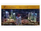 Dijual Office Space Ciputra World 2 Tokopedia Tower, Kuningan Jakarta Selatan