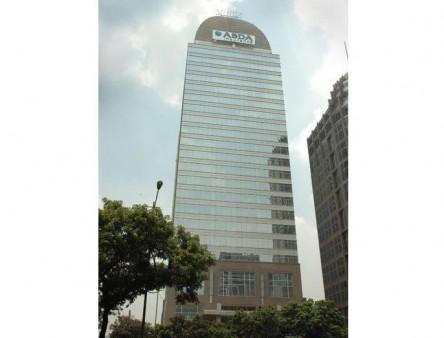 Sewa Kantor Plaza Asia - SCBD Jakarta Selatan