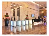 For Sale Office Space Equity Tower SCBD Jakarta