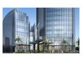 Jual Cepat Premium Office Space World Capital Tower @Mega Kuningan
