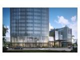 Jual Cepat Premium Office Space World Capital Tower @Mega Kuningan