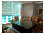 Kantor 2 Unit Jadi 1 di Office 8 SCBD,  Jakarta Selatan, Butuh Cepat