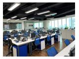 Dijual Kantor AXA Tower Kuningan - 377 sqm- Furnished