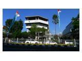 Dijual Gedung Kantor 4,5 lantai - Jl Mampang Prapatan Raya