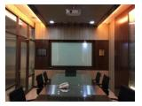 Office Space luas 254m2