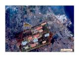Lokasi di samping pengembangan Runaway 3 Bandara Soeta