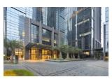 Dijual Office District 8 SCBD 133 m2 Terbaru Termurah
