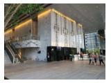 TERMURAH 133 m2 - LISTING KAMI BANYAK !!! Dijual Office District 8 at SCBD - Brand New Rp 55 Juta/Sqm