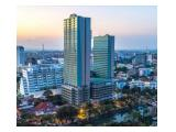 Sewa & Jual Kantor 24 Hours Operational Office, Convenient Access, CBD by Praxis Intiland Surabaya