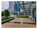 Jual Ruang Kantor bare Condition di area CBD Mega Kuningan, Jakarta Selatan