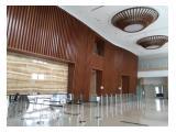 Jual / Sewa Office Space at Plaza Oleos – 2.327 sqm (1 Lantai) / 1.118 sqm (Setengah Lantai), Rp 25 Juta/m2