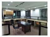 Employee room
