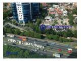 Jual Ruang Kantor Plaza Oleos 1 Lantai 2327,41 m2 (25 Juta/m2 include PPN 10%) 1/2 Lantai 1118,76 m2 (26 Juta/m2 include VAT 10%) TB Simatupang
