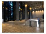 Dijual Termurah Office District 8 SCBD 133 m2 Murah Survey Segera Untung 081807005758