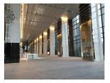 Dijual Termurah Office District 8 SCBD Angsuran 60X Terpanjang Satu-Satunya Survey Sekarang 081703555757