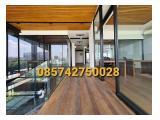 Jual Gedung Thamrin - Kebon Sirih LB 2354 m2