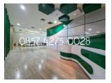 For Sale Office Space The East - Mega Kuningan Jakarta Selatan - Rare Item