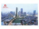 Dijual Cepat Office World Capital Tower Mega Kuningan Harga murah dibawah pasar Good Deal Jakarta Selatan Call Westri