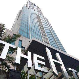 Sewa Kantor The H Tower -  Kuningan Jakarta Selatan