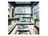 Dijual Office 8 Senopati ( Mall Ashta ) Fully Furnished Harga Termurah Siap Pakai - by Herdy Liu Specialist Office 8 Senopati