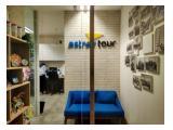 Jual Mini Office Ciputra International Tower 3 (Tokopedia Care Tower) Jakarta Barat - Fully Furnished
