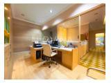 Admin & Finance Room