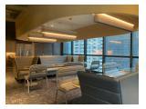 Dijual Office District 8 Furnished Bagus Cicilan Terpanjang Siap Huni 081703555757