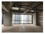 CHEAPEST! BEST DEAL! Dijual Office District 8 SCBD Jakarta Selatan - Size 318 m² (Direct Owner) by SRI 0819 0865 8015