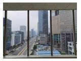 Dijual office Lippo Thamrin Jakarta Pusat
