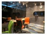Dijual Office District 8 Sudirman Jakarta Selatan – Furnished Bagus Cicilan Terpanjang Siap Huni 081703555757
