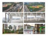 Disewakan Ruang Kantor Plaza Asia Sudirman SCBD - 717 m2 Bare Condition