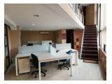 Dijual Office Space Rasuna Office Park Luas 177m2 Siap Pakai at Jakarta Selatan