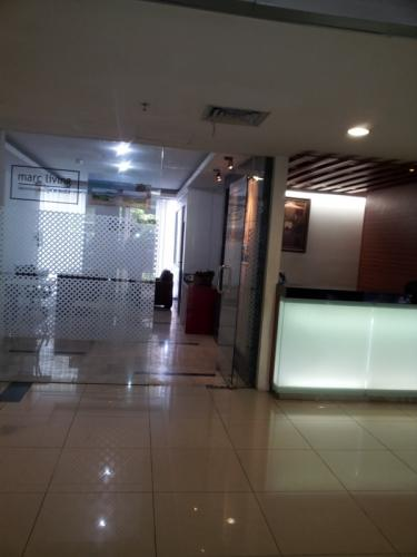 Jual Office Space di Apartemen Cervino Village - Limited ...