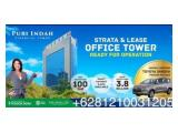 Puri Indah Financial Tower