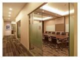 Jual / Sewa Ruang Kantor di Equity Tower, Sudirman
