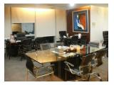 Dijual Ruang Kantor ( Office space ) Gedung The City Tower ( TCT ) Thamrin Luas 1600m Harga Bagus