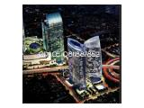 Office Ciputra World 2 di Jual Murah !!!