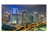 Di Jual Office Equity Tower