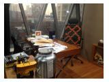 Ruang Kantor Bakrie Tower Office Space Jual BU