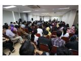Gabungan R. Meeting/Training Besar 1 & 2