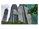 Dijual office space/ruang kantor di District 8 SCBD