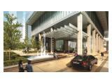 Jual Ruang Kantor di District 8, Jakarta Selatan – Low Floor, Landscape View