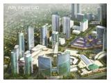 25 years development Plant by Pondok Indah Group