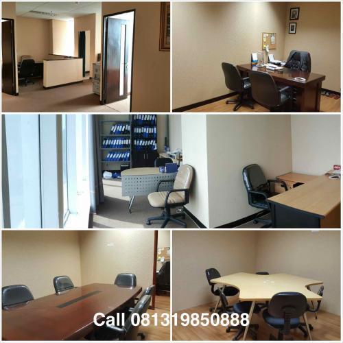 office pictures images. Dijual Premium Office Space \u002718 Park\u0027 Jl. TB Simatupang Pictures Images