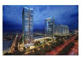 FOR SALE SPACE OFFICE CIPUTRA @ CITRA TOWER KEMAYORAN BUSINESS DISTRICT