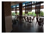 Kafe & Foodcourt