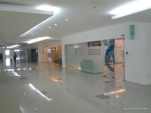 Jual Office Di Rasuna Epicentrum