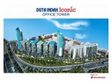 site plan office tower