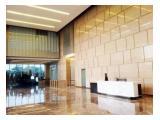 Dijual Ruang Kantor Metropolitan Tower, TB. Simatupang, Jakarta Selatan - Jual 1 Lantai / Zona